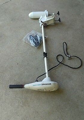Watersnake Electric Outboard