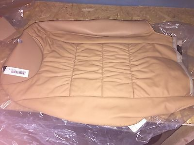 Porsche Cayenne Seat Leather Cover 7L5881806 BA PBW