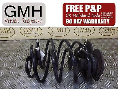 Vauxhall Astra Pair Of Rear Coil Spring / Suspension 2004-2011§