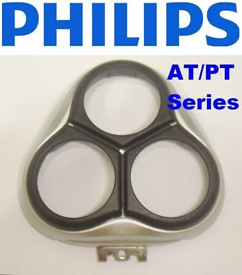 Philips HQ Shaver Scherkopfrahmen PT860 PT728 PT730 PT780 AT754 AT891 AT911 HQ8