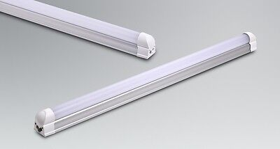 T8 Integrated led Tube Light 60cm 120cm 150cm Complete Fluorescent Replacement