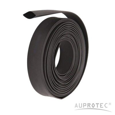 AUPROTEC 2m-20m Heat Shrink Tubing 4.8mm Electrical Insulation Sleeving 3/16""