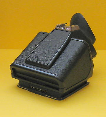 NEAR MINT Hasselblad Sweden PM5 Prism View Finder for 500EL/M other 500 Series