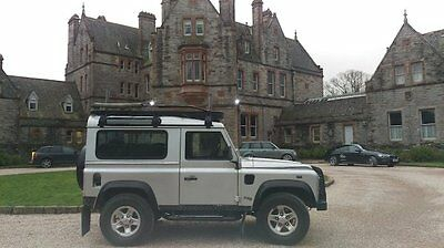 Land Rover DEFENDER 90 2.5 TD5 County pack