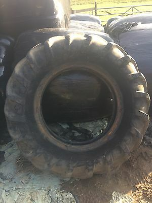 Tractor Tyre Vintage Fordson Ferguson 13 28