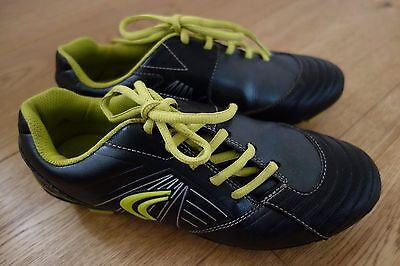 Boys Clarks Football/Rugby boots Size 2.5 G