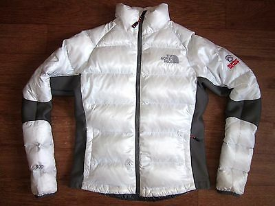 The North Face Summit Series Crimptastic 800 Down Women's Jacket XS RRP£180