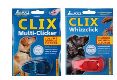 Company of Animals Clix Dog/Puppy Clickers - Training