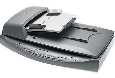 HP Scanjet 8250 A4 Flatbed Scanner with ADF