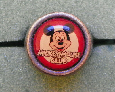 Mickey Mouse Club 1960's Gum Ball Machine Ring