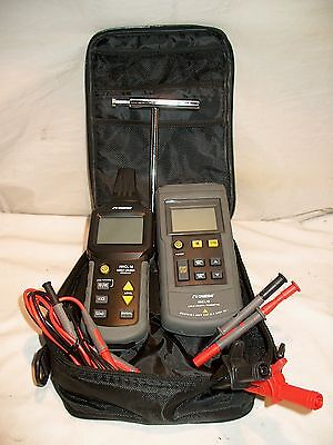 Omega HHCL10 Cable and Pipe Locator