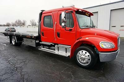 2016 Freightliner Crew Cab One Owner Southern Truck No Rust Save Thousands!