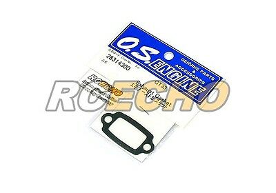 OS ENGINES Parts 28314300 RC Model Exhaust Gasket for GT33 RG444
