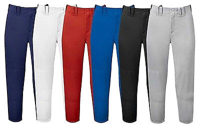 Mizuno Select Women's Belted Low Rise Fastpitch Softball Pant. 350150