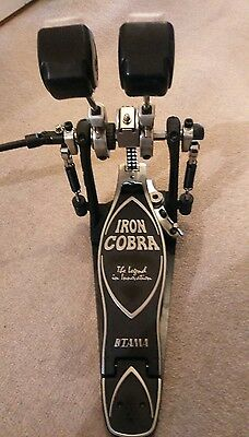 Tama Iron Cobra P900 Double Pedal