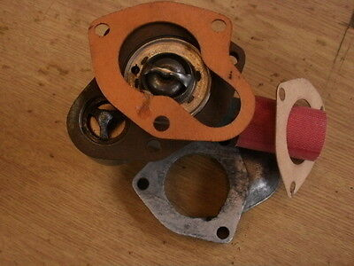 Gardner Engine Thermostat Assy