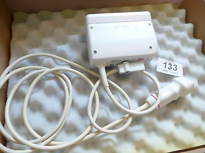 ATL Phased Array P4-2 Ultrasound Transducer Probe In Box