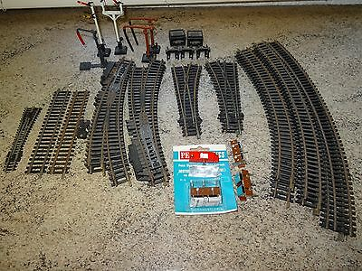 Hornby & Peco Track/accessories