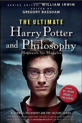 Ultimate Harry Potter and Philosophy : New : Paperback : 9780470398258