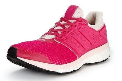 Adidas Womens Supernova Glide 8 Boost Running Shoes Trainers
