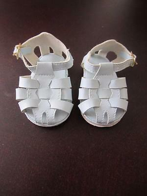 LIGHT BLUE FISHERMAN SANDALS Chatty Cathy  FREE SHIPPING