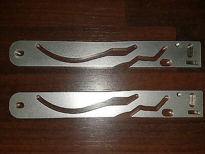 reproduction mk2 vw scirocco golf sunroof guides