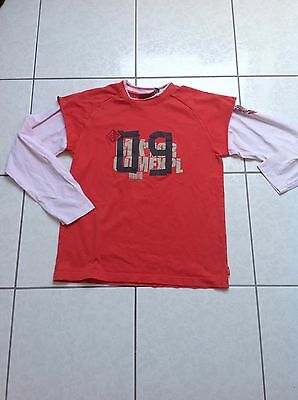 tee shirt manches longues Mexx Taille 14 Ans