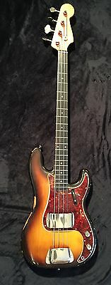 1959 Fender Percision 59 P Bass Vintage all original Collector in near Mint cond