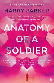 Anatomy of a Soldier by Harry Parker (Paperback, 2016)