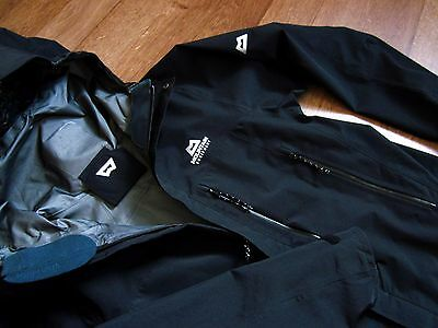 Mountain Equipment Morpheus Gore-Tex Pro Shell Men's Jacket S RRP£280