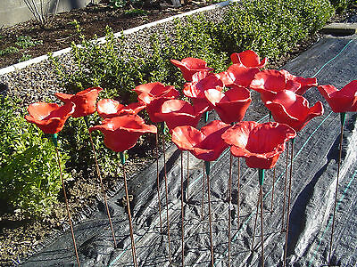 Tower of London poppy style off CHEAPEST ON EBAY BY FAR !