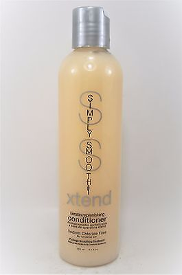 Simply Smooth Xtend Keratin Replenishing Conditioner, 8.5 oz