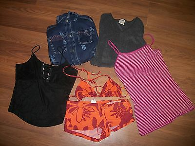Juniors X-small clothing LOT