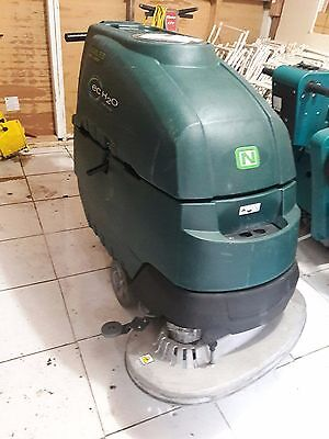 "Nobles ss5 Autoscrubber Machine FREE SHIPPING FOR ""BUY NOW"" BUYER"