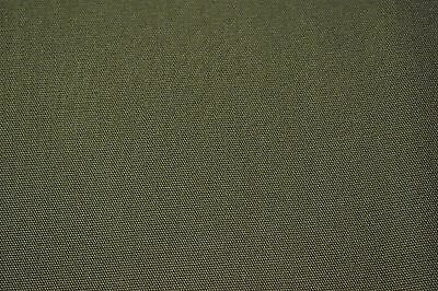 "Ranger Green Canvas Duck 7 Oz 64""W Poly Cotton Fabric Apparel Upholstery Hunting"