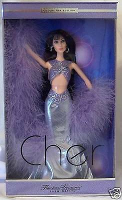 Cher Timeless Treasures Doll Collectors Edition in Excellent Condition!