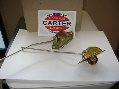 Valiant-Chrysler-RV1-SV1-AP5-VC-VE-NOS Carter 1 Barrel Carter Automatic Chokes
