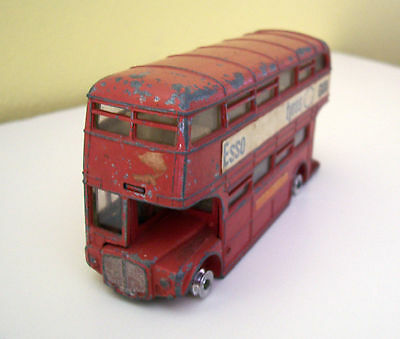 DINKY TOYS  ROUTEMASTER BUS  No 289