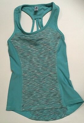 90 Degrees Top, Size Child M (10) Dance, Exercise, Sportswear