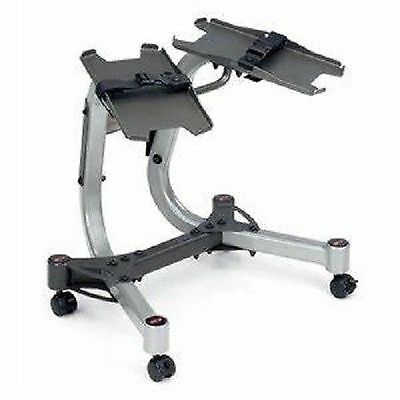 Bowflex Stand - fits to all Bowflex 1090 & 552 dumbbells with / without wheels