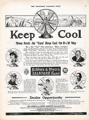 1915 Standard Fan ad -Endorsed by--Johnny Evers--(Tinker- EVERS- Chance)-/205