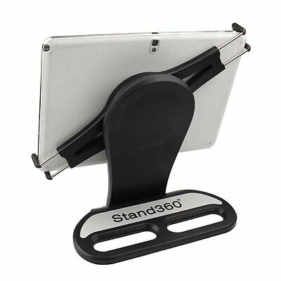 360° Rotating Desktop Table Stand Lazy Bed Tablet Holder Mount for iPad Samsung