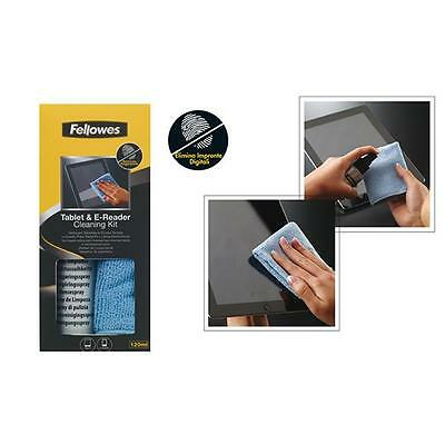Pack 25 Salviette Pulisci Schermo Fellowes ¸