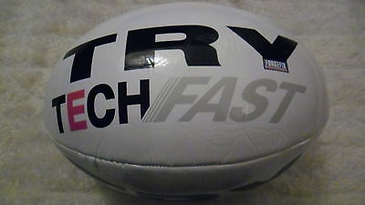 Replica Rugby Union Ball Brand New Must L@@k!!!
