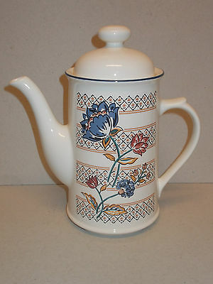 Coffee Pot, Camargue Design, by Boots - Lovely Coffee Pot