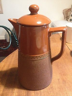 Langley Ware Jug / one and a half pint / excellent condition / Gravy boat