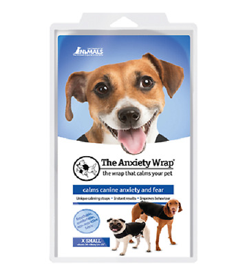 Company of Animals Dog/Puppy Anxiety Wrap - Calming