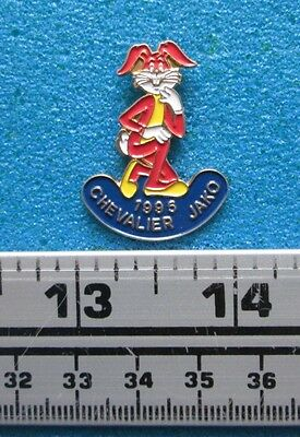 1995  Chevalier Jako Chevaliers De Colomb Knights Of Columbus  Pin # 3260