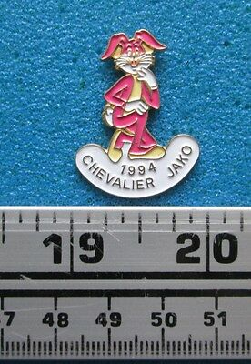 1994  Chevalier Jako Chevaliers De Colomb Knights Of Columbus  Pin # 3262