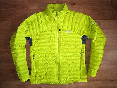 The North Face Summit Series Thunder Micro Men's Down Filled Jacket L RRP£220